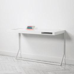 Milk By Holmris Office Milk Classic Work Desk Mini
