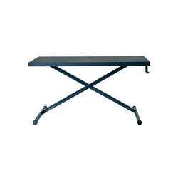 X-Table | Einzeltische | Holmris Office