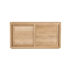 Oak Pure sideboard | Sideboards | Ethnicraft