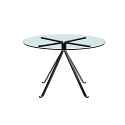 Cugino | Dining tables | Driade