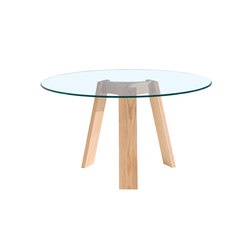 Maya Table | Dining tables | Discipline
