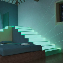 Cube   Staircase systems   Siller Treppen