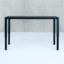 H4 Desk | Seminar tables | Holmris Office