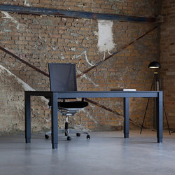 H4 | Contract tables | Holmris Office