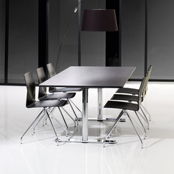 X12 Conference table | Konferenztische | Holmris Office