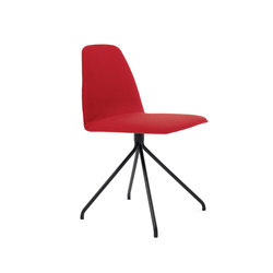 Sila Chair Cone Shaped | Sillas | Discipline