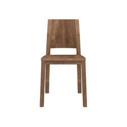 Teak Archetype chair | Restaurantstühle | Ethnicraft