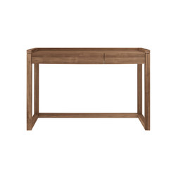 Teak Frame office console | Console tables | Ethnicraft