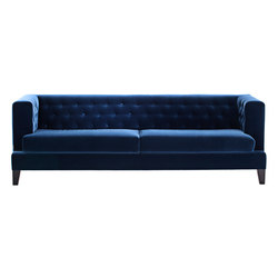 Hall sofa | Lounge sofas | Driade