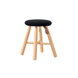 Tag Stool | Hocker | Discipline