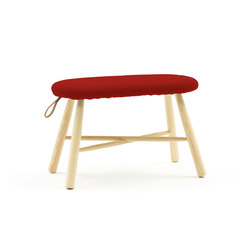 Tag Stool Large | Hocker | Discipline