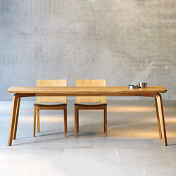 Dweller table | Tables de restaurant | jankurtz