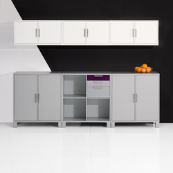 Nonstop Storage | Sideboards | Holmris Office