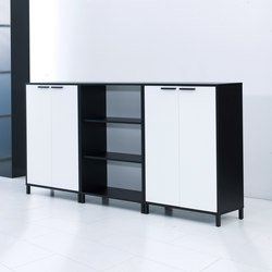 Sprinter storage | Sideboards | Holmris Office