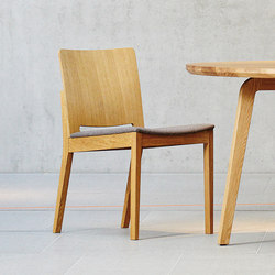 Dweller Kelley chair | Chaises de restaurant | jankurtz