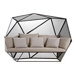 Khaima sofa | Garden sofas | Driade