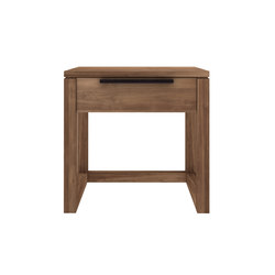 Teak Light Frame night stand | Night stands | Ethnicraft