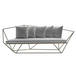 Khaima sofa | Gartensofas | Driade