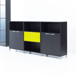 Sprinter storage | Sideboards / Kommoden | Holmris Office