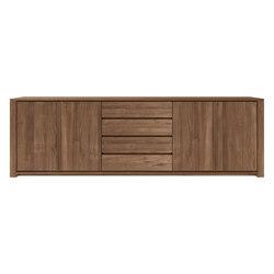 Teak Lodge sideboard | Sideboards | Ethnicraft