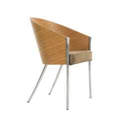 King Costes easychair bamboo | Sillas | Driade