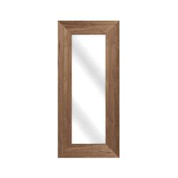 Teak mirror | Espejos | Ethnicraft