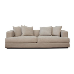 ET301 Sofa - 3 Seater | Loungesofas | Ethnicraft