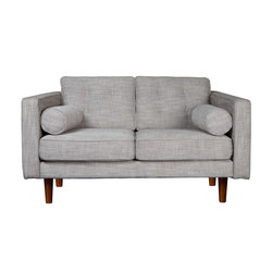N101 Sofa - 2 seater | Canapés d'attente | Ethnicraft