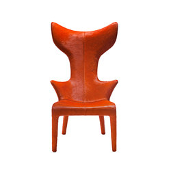 Lou Read armchair | Lounge chairs | Driade