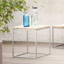 Lux stool | Taburetes de jardín | jankurtz