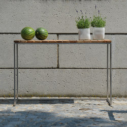 Lux console table | Console tables | jankurtz