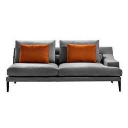 Megara sofa element | Modular seating elements | Driade