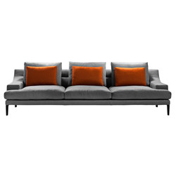 Megara sofa | Lounge sofas | Driade