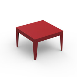 Zef low table | Coffee tables | Matière Grise