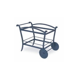 Centurian Tea Trolley | Serving-trolleys | Oxley's Furniture