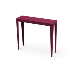 Zef standing table | Bar tables | Matière Grise