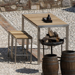 Luxury bartable | Bar tables | jankurtz