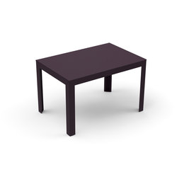 Zef table | Dining tables | Matière Grise