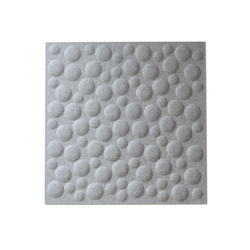 Pinwool Taps Dots | Wall panels | Tante Lotte