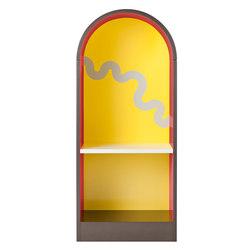 Piccoli Palazzi | Estanterías modulares | Driade
