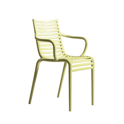 Pip-e easychair | Multipurpose chairs | Driade