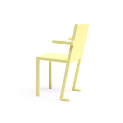 Diki Lessi | Restaurant chairs | TOG