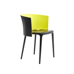 Jono Pek | Restaurant chairs | TOG