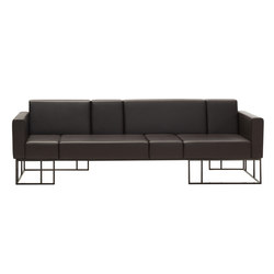 Elements | Loungesofas | Inclass