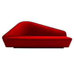 Verlaine sofa | Lounge sofas | Driade
