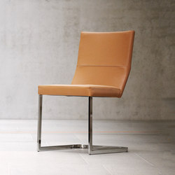 Mano cantilever chair | Restaurant chairs | jankurtz
