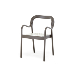 Square | Restaurant chairs | TOG