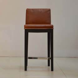 Philadelphia 80 bar stool | Taburetes de bar | jankurtz