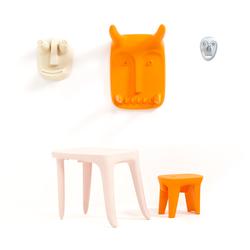 Vodo Masko | Kids stools | TOG