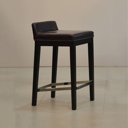 Philadelphia 65 bar stool | Taburetes de bar | jankurtz